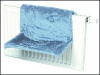 Odpočívadlo CAT-GATO na radiátor modré (1ks)
