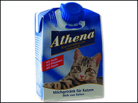 Mléko SATURN Athena (200ml)