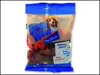 Pochoutka MIRA MAR chipsy želatinové (60g)