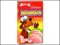 Drops DAFIKO šunkový (200g)