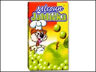Jablíčka DAFIKO (50g)
