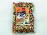 Krmivo AVICENTRA delux pro malé hlodavce (500g)