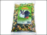 Krmivo AVICENTRA speciál pro králíky (500g)