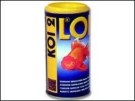LON Koi 2 granule pro bazénové ryby (250ml)