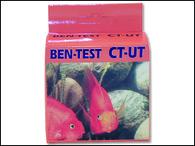Ben Test HU-BEN CT/UT - tvrdost vody (1ks)