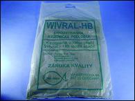 Wivral HU-BEN - oboustranná hygienická podložka do klece (1ks)