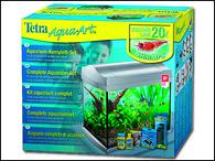 Akvárium set TETRA AquaArt (20l)