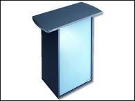 Stolek akvarijní TETRA AquaArt 60 l (1ks)