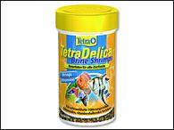 TETRA Delica Brine Shrimps (100ml)