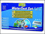 TETRA Test Water Set (1ks)