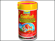 TETRA Goldfish vločky (100ml)