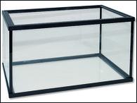 Akvárium ANTE s rámečkem 50 x 25 x 30 cm (37,5l)