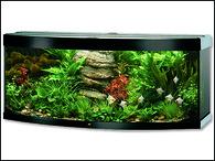 Akvárium JUWEL set Vision 450 černé (450l)