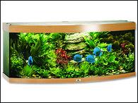 Akvárium JUWEL set Vision 450 buk (450l)