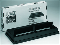 Kryt akvarijní JUWEL Duolux černý 80 x 35 cm (1ks)