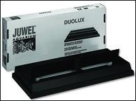 Kryt akvarijní JUWEL Duolux černý 100 x 40 cm (1ks)