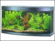 Akvárium JUWEL set Vision 260 černé (260l)