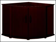 Skříň JUWEL 350 SB na akvárium Trigon 350 tmavě hnědá (1ks)