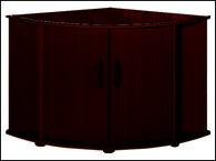 Skříň JUWEL 190 SB na akvárium Trigon 190 tmavě hnědá (1ks)
