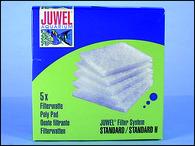 Náplň JUWEL vata filtrační standard (5ks)