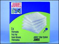Náplň JUWEL vata filtrační jumbo (5ks)