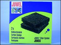 Náplň JUWEL uhlí aktivní jumbo (2ks)