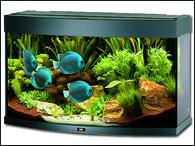 Akvárium JUWEL set Vision 180 černé (180l)