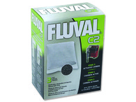 Náplň sáčky aktivní uhlí FLUVAL C2 (3ks)