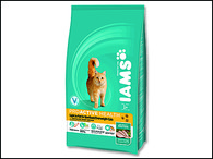 IAMS Cat Light rich in Chicken (2,55kg)