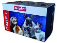 Krabice přenosná BEAPHAR Care+ M pro hlodavce a ptáky (1ks)