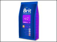 BRIT Premium Senior S (1kg)