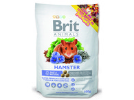 BRIT Animals HAMSTER Complete (100g)