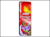 Tyčinky VERSELE-LAGA Prestige lesní ovoce pro kanáry (60g)