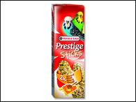 Tyčinky VERSELE-LAGA Prestige medové pro andulky (60g)