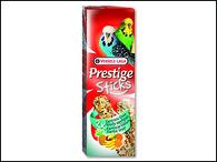 Tyčinky VERSELE-LAGA Prestige exotické ovoce pro andulky (60g)