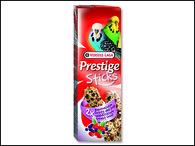 Tyčinky VERSELE-LAGA Prestige lesní ovoce pro andulky (60g)