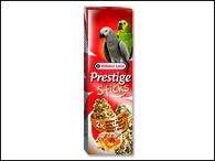 Tyčinky VERSELE-LAGA Prestige ořechy a med pro velké papoušky (140g)