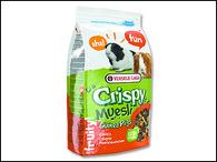 Krmivo VERSELE-LAGA Crispy Müsli pro morčata (1kg)