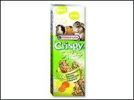 Tyčinky VERSELE-LAGA Crispy s ovocem pro morčata a činčily (110g)
