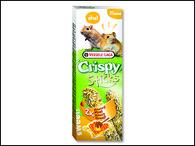 Tyčinky VERSELE-LAGA Crispy s medem pro křečky a pískomily (110g)