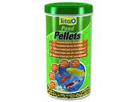 TETRA Pond Pellets medium (1l)