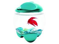 Akvárium TETRA Betta Bubble modré (1,8l)