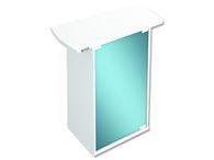 Stolek akvarijní TETRA AquaArt 60 l bílý (1ks)
