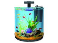 Akvárium set TETRA AquaArt Explorer (60l)