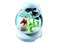 Akvárium set TETRA Cascade LED bílý (6,8l)