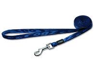 Vodítko Alpinist modré 1,1x180cm