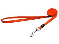 Vodítko Alpinist oranžové 1,6x180cm
