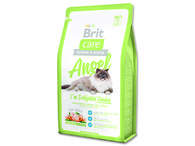 BRIT Care Cat Angel I'm Delighted Senior (7kg)