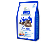 BRIT Care Cat Monty I`m Living Indoor (2kg)