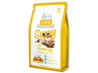 BRIT Care Cat Sunny I`ve Beautiful Hair (7kg)